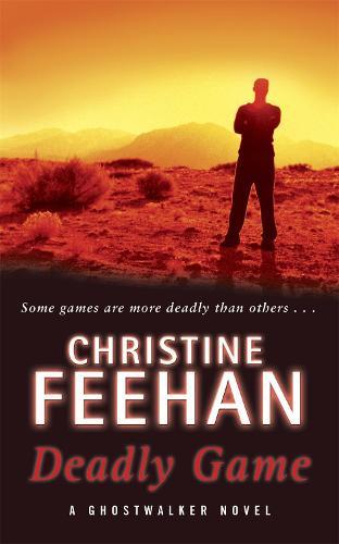 Deadly Game: Number 5 in series - Ghostwalker Novel (Paperback)