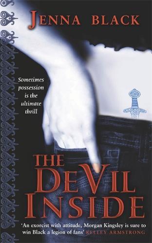 The Devil Inside: Number 1 in series - Morgan Kingsley Exorcist (Paperback)