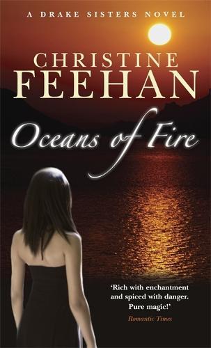 Oceans Of Fire: Number 3 in series - Drake Sisters (Paperback)