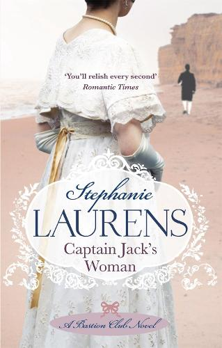 Captain Jack's Woman (Paperback)