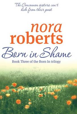 Born in Shame - Concannon Sisters Trilogy 3 (Hardback)