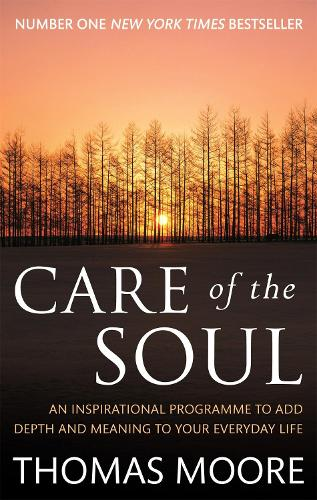 Care Of The Soul: An inspirational programme to add depth and meaning to your everyday life (Paperback)