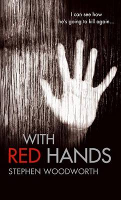 With Red Hands - Violet Series 2 (Paperback)