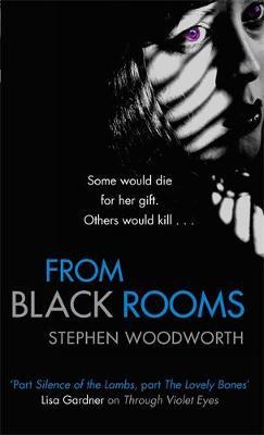 From Black Rooms: Number 4 in series - Violet (Paperback)