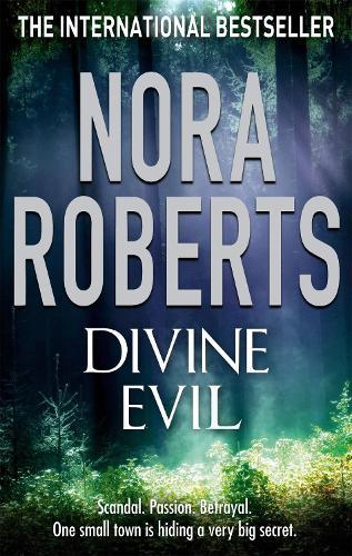 Divine Evil (Paperback)