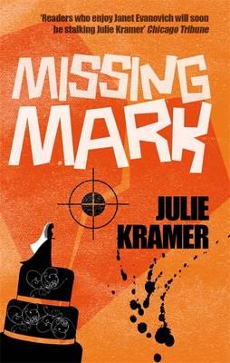 Missing Mark - Riley Spartz 2 (Paperback)