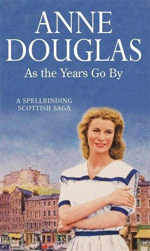 As The Years Go By (Paperback)