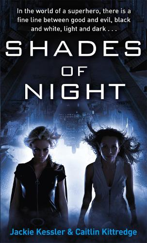 Shades Of Night: Number 2 in series - Icarus Project 2 (Paperback)