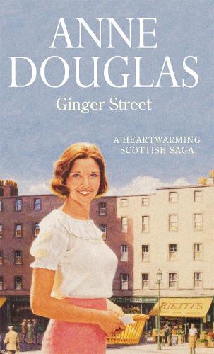 Ginger Street (Paperback)