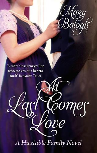 At Last Comes Love: Number 3 in series - Huxtables (Paperback)