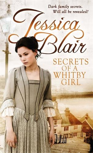 Secrets Of A Whitby Girl (Paperback)
