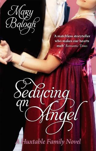Seducing An Angel: Number 4 in series - Huxtables (Paperback)