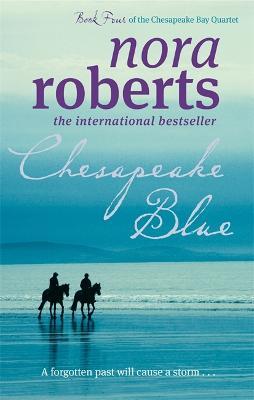 Chesapeake Blue: Number 4 in series - Chesapeake Bay (Paperback)