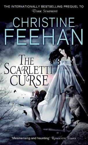 The Scarletti Curse: Number 1 in series - Scarletti Dynasty (Paperback)