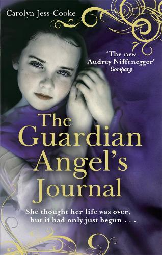 The Guardian Angel's Journal (Paperback)