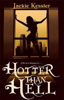 Hotter Than Hell: Number 3 in series - Hell on Earth 3 (Paperback)