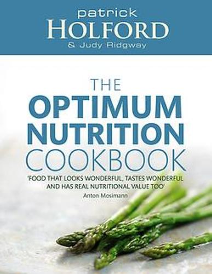 The Optimum Nutrition Cookbook (Paperback)