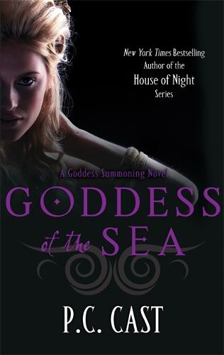Goddess Of The Sea: Number 1 in series - Goddess Summoning (Paperback)