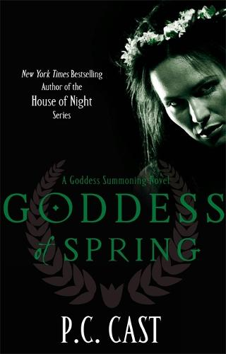 Goddess Of Spring: Number 2 in series - Goddess Summoning 2 (Paperback)