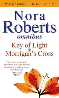 Key of Light/Morrigan's Cross (Paperback)