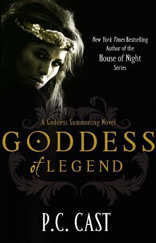 Goddess Of Legend: Number 7 in series - Goddess Summoning (Paperback)