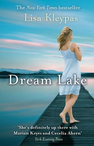 Dream Lake: Number 3 in series - Friday Harbor 3 (Paperback)