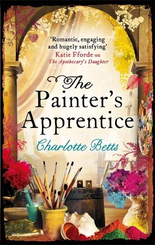 The Painter's Apprentice (Paperback)