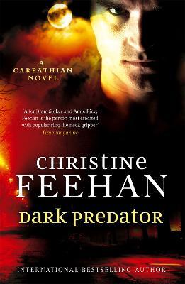 Dark Predator: Number 22 in series - 'Dark' Carpathian (Paperback)