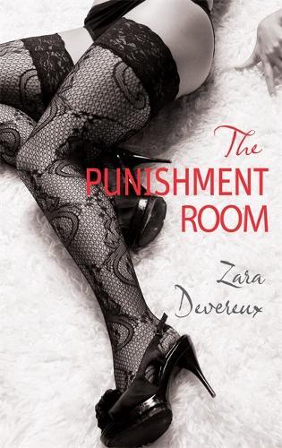 The Punishment Room (Paperback)