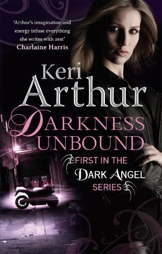 Darkness Unbound: Number 1 in series - Dark Angels (Paperback)