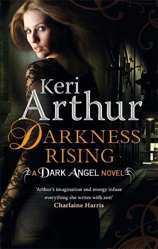 Darkness Rising: Number 2 in series - Dark Angels 2 (Paperback)
