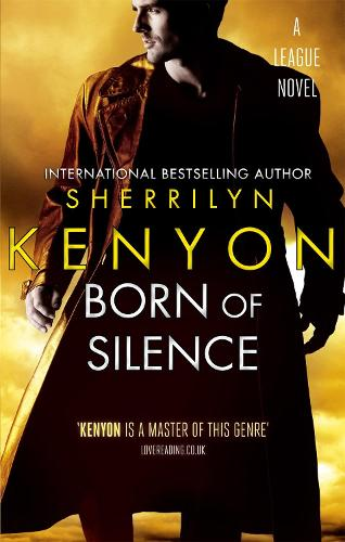 Born Of Silence: Number 5 in series - League 5 (Paperback)