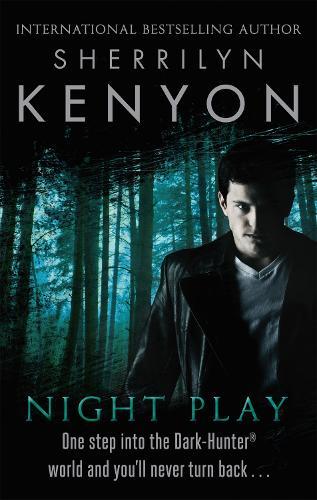 Night Play - The Dark-Hunter World (Paperback)