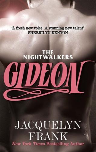 Gideon: Number 2 in series - Nightwalkers 2 (Paperback)