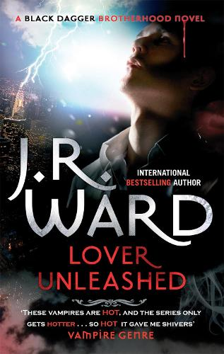 Lover Unleashed: Number 9 in series - Black Dagger Brotherhood 9 (Paperback)
