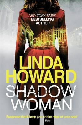 Shadow Woman (Hardback)
