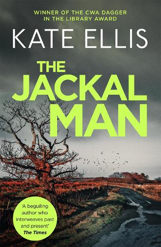 The Jackal Man: Book 15 in the DI Wesley Peterson crime series - DI Wesley Peterson (Paperback)