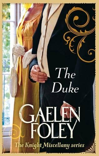 The Duke: Number 1 in series - Knight Miscellany (Paperback)