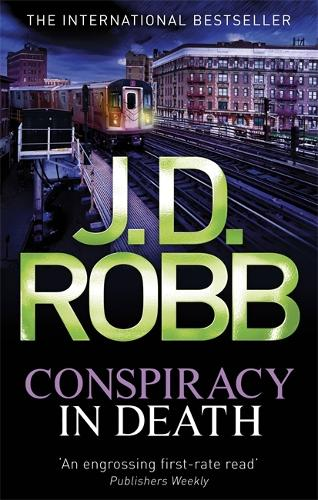 Conspiracy In Death: 8 - In Death (Paperback)