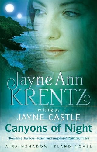 Canyons Of Night: Number 1 in series - Rainshadow Island (Paperback)