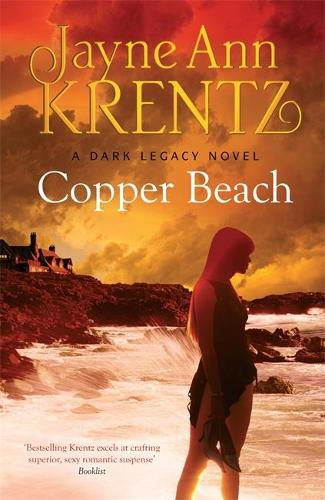 Copper Beach: Number 1 in series - Dark Legacy (Paperback)