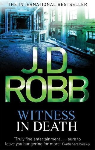 Witness In Death - In Death (Paperback)