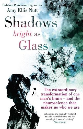 Shadows Bright As Glass: The Extraordinary Transformation of One Man's Brain - and the Neuroscience that Makes Us Who We Are (Paperback)