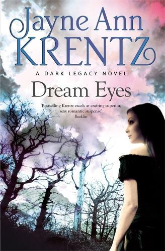 Dream Eyes: Number 2 in series - Dark Legacy (Paperback)
