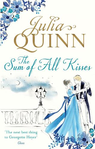 The Sum of All Kisses: Number 3 in series - Smythe-Smith Quartet (Paperback)