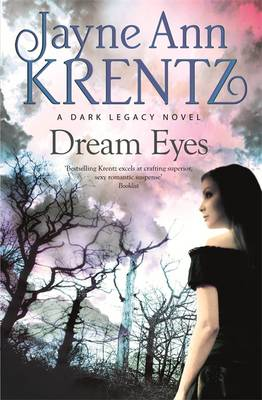 Dream Eyes - Dark Legacy 2 (Hardback)