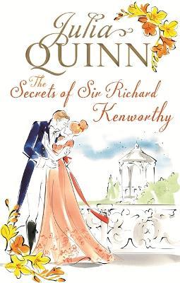 The Secrets of Sir Richard Kenworthy - Smythe-Smith Quartet (Paperback)