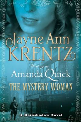 The Mystery Woman - The Ladies of Lantern Street Number 2 (Hardback)