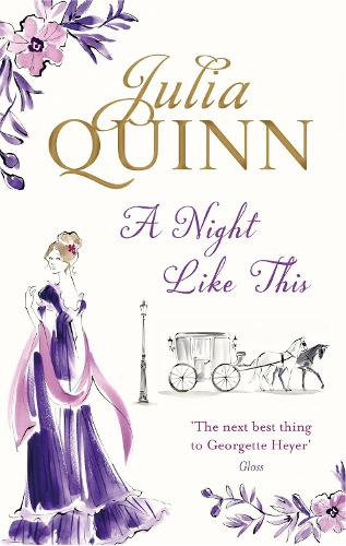 A Night Like This: Number 2 in series - Smythe-Smith Quartet (Paperback)