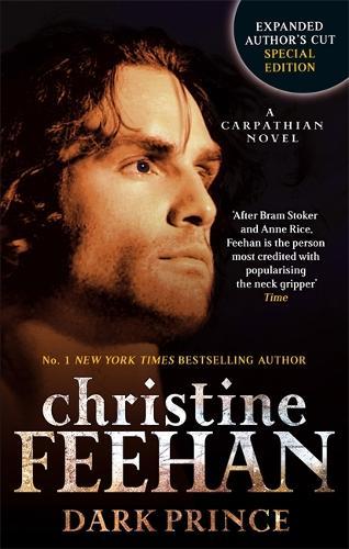 Dark Prince: Number 1 in series - 'Dark' Carpathian (Paperback)